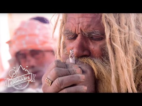 Xxx Mp4 Cannibalism And Cannabis India's Aghori Sect Seeks To Transcend WIDE WORLD OF CANNABIS 3gp Sex