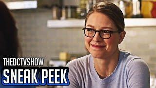 Supergirl 2x18 Sneak Peek #2