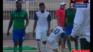 ملخص مباراة - مصر للمقاصة 3 - 0 إنبي | الجولة 3 - الدوري المصري