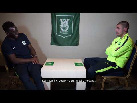 Brzinec #4: Apau vs. Alves