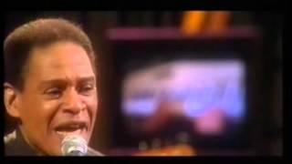 Al Jarreau with Marcus Miller - Tenderness_Live Studio 1994