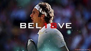 Roger Federer - BEL18VE (HD)