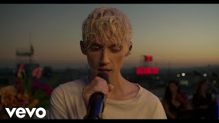 Troye Sivan - Animal (Live on the Honda Stage)