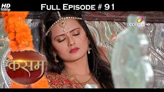 Kasam - 11th July 2016 - कसम - Full Episode HD