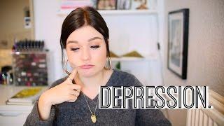 VINTER DEPRESSION