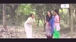 Mosharraf Karim Natok- Bangla Comedy Natok Tala Pora