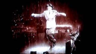 George Raft Dancing to Sweet Georgia Brown