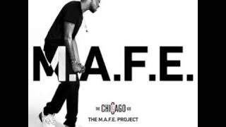 BJ The Chicago Kid - Soul of a Woman (The M.A.F.E Project Mixtape)