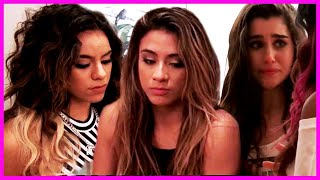 Fifth Harmony - CAMILA Goes to the HOSPITAL - Fifth Harmony Takeover Ep. 33