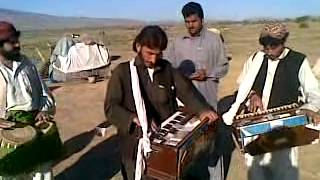 New pashto song karim ullah wazir domil