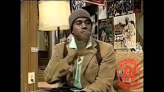 Kanye West & Hi Tek Rap City 2004