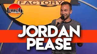 Jordan Pease   Not The Good Gay Son   Stand-Up Comedy