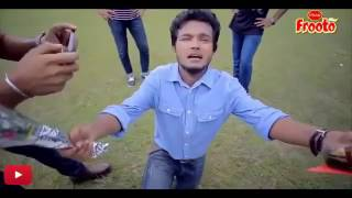 valentine day special  2017 Bangla Natok   প্রপোজ  ft Sabila Nur, Allen Sh