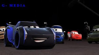 Lightning Mcqueen  Amazing Scene  After Cars 3  !!!