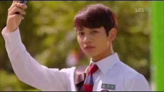 mutalai mutalai  song from  to the beautiful you  k lovers  4