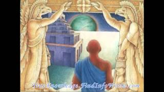 The Secrets of Thoth the Egyptian God