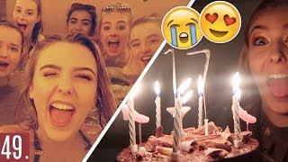 ♡ HUGE HOT TUB SURPRISE PARTY FOR MY BEST FRIEND! ♡