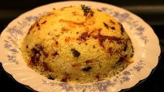 How To Make Chicken Biryani  | Easy Chicken Biryani