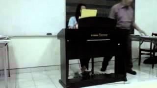 Agatha Shinta - Praeludium (ujian PML 23 Mei 2012) #2
