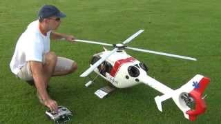 Download Vario EC 135 PHT 3 Startup and flight 3Gp Mp4