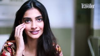 Sonam's Mumbai: Behind The Scenes With Our Dec-Jan Cover Star