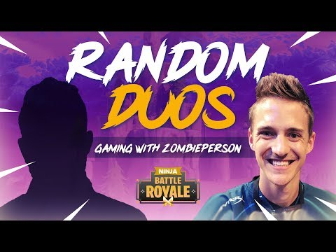 Xxx Mp4 Random Duos Ninja Matches The Coolest 7 Year Old Fortnite Battle Royale Gameplay 3gp Sex