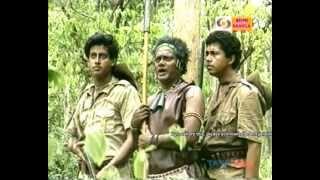 Abar Jakher Dhan Episode: 7