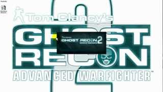 How to Install custom Ghost Recon Advanced Warfighter 2 (GRAW2) mods