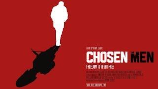 CHOSEN MEN Official Trailer (2018) British Soldier Documentary