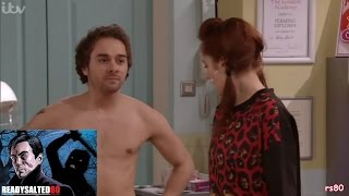 Coronation Street - David & Kylie, We Gonna Get It On Or Not?