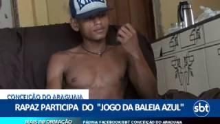 Morador de Conceição do Araguaia entra no jogo