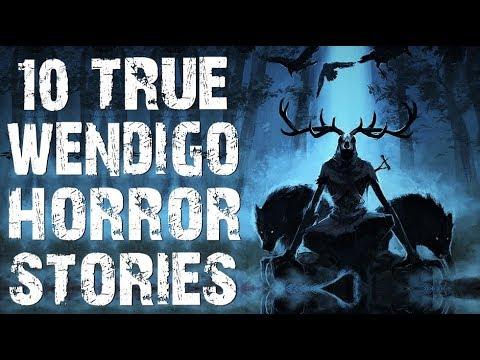 Xxx Mp4 10 TRUE Absolutely Terrifying Skinwalker Wendigo Horror Stories Scary Stories 3gp Sex