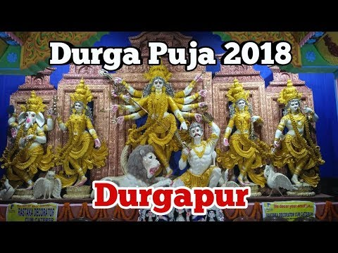 Xxx Mp4 Top Durga Puja 2018 Durgapur Paschim Bardhaman 3gp Sex