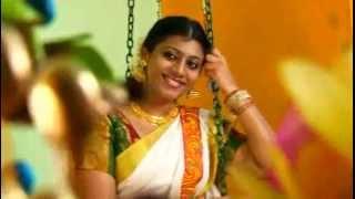 Gayathri Govind -Mele vinnil