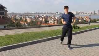 Electro Dance Russia (Kazan city) Rush & Vitalik