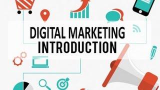 Introduction To Digital Marketing   Types Of Digital Marketing   SEO Tutorial
