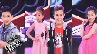 The Voice Kids Philippines: Grand Finals Voting Mechanics