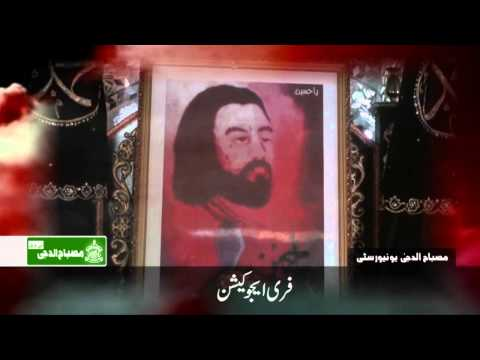 Hidden truth about Imam Hussain A.S Exclusive Report