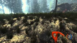 The Forest HD 0.11c #005 - susedia • Let's Play The Forest