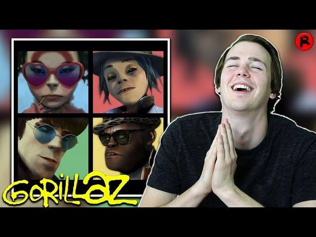 Gorillaz - Humanz | Album Review