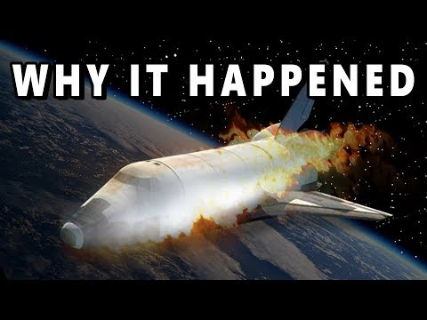 Xxx Mp4 Real Reason Of Astronaut Kalpana Chawla Space Shuttle Disaster 3gp Sex