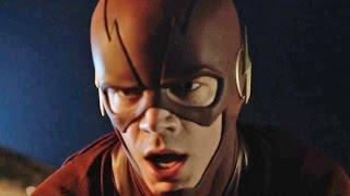 The Flash - Season 3 - Run Devil Run   official extended Trailer (2016)