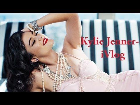 Kylie Jenner - iVlog