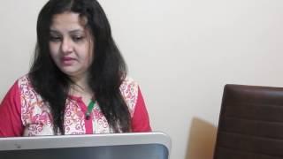 Piya Bina (Bengali) | Galpo Holeo Sotti | Cover by Kirtika Sanyal