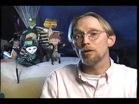 Xxx Mp4 James And The Giant Peach – Look At The Making Of The Film 1997 Promo VHS Capture 3gp Sex