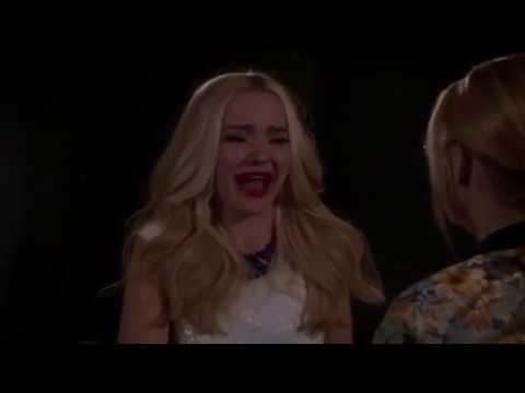 Liv and Maddie: Cali Style - Sing It Live!!!-a- Rooney - Liv Goes To The Hospital - CLIP