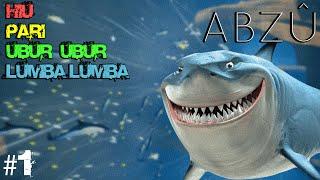 😱 WOW .. BERi BERi BiYUTiPUL - #1 Abzu Indonesia -