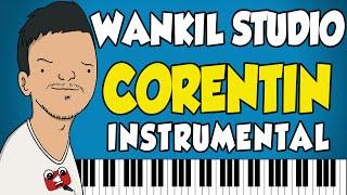 WANKIL STUDIO - CORENTIN (INSTRUMENTAL)