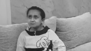 لما الولد يكون عنده اخت #هتموت_من_الضحك