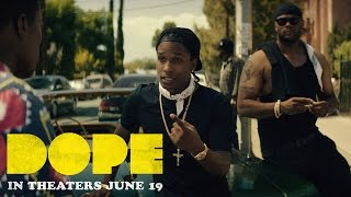 DOPE - Red Band Trailer